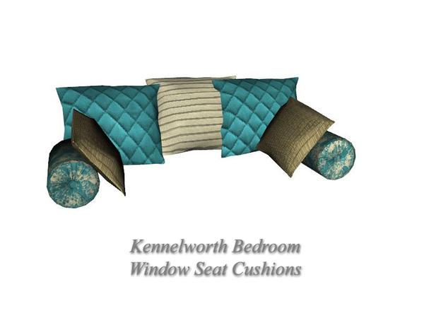 Lulu265 39 S Kennelworth Bedroom Window Seat Cushions