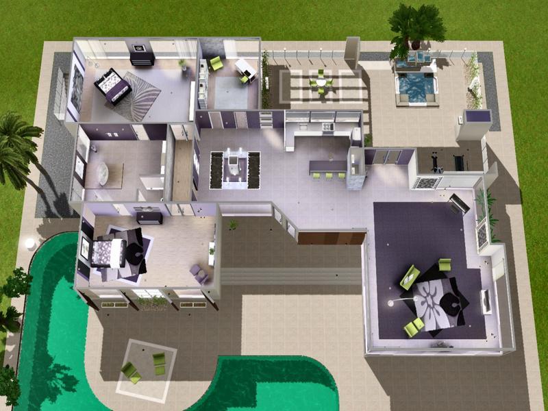 Чертежи домов в симс 4 поэтапно в картинках