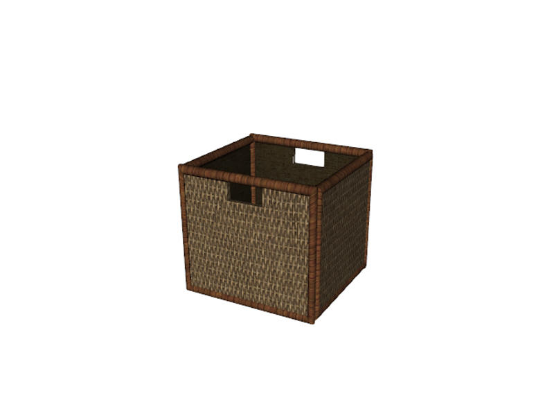 thenumberswoman 39 s ikea inspired malm bedroom small wicker box. Black Bedroom Furniture Sets. Home Design Ideas