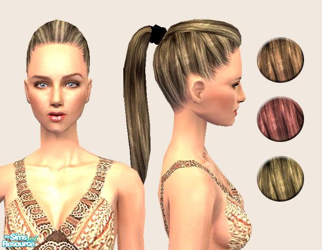 ... modelleri evde yapѭlabilecek saç modelleri en kolay saç modelleri.