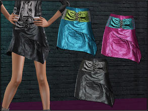 Sims 3 — FashionSet15_Skirt by Shojoangel — Hi,recolorable....enjoy...thanks AllAboutStyle for the mesh