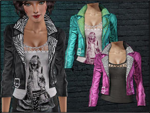 Sims 3 — FashionSet15_Jacket by Shojoangel — Hi,recolorable....enjoy...thanks AllAboutStyle for the mesh