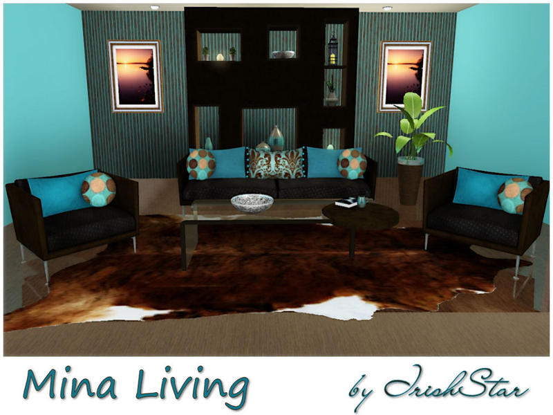 Irishstar 39 s mina living for Living room 5x3