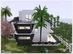 Sims 3 — Residence-36 - Full Furnished  by TugmeL — Created this design EP and SP:Generations, Ambitions, Late Night,