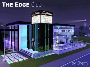 Sims 3 Downloads Dance Club