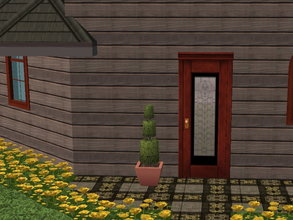 Sims 2 — Colorful Siding Set - darkness by zaligelover2 — Siding.
