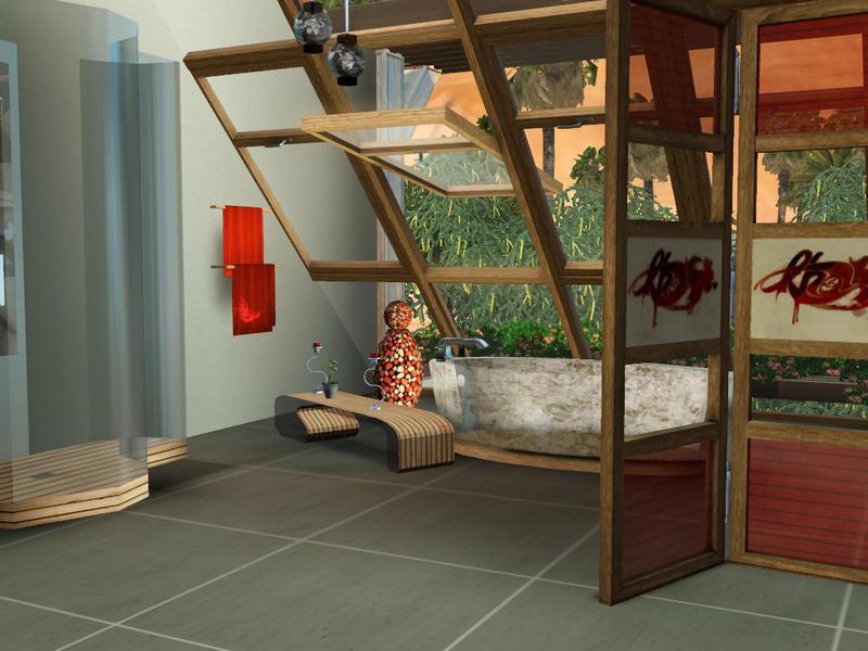 Go Natural Luxury Home Design 4 High End Bathroom Installation Ideas For 2017