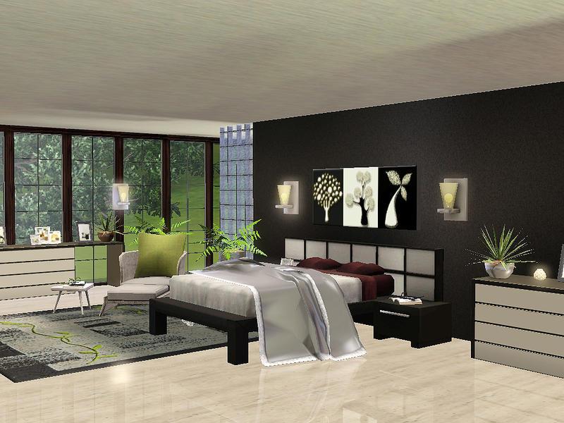 ung999 39 s sleeping corner 02 adult bedroom