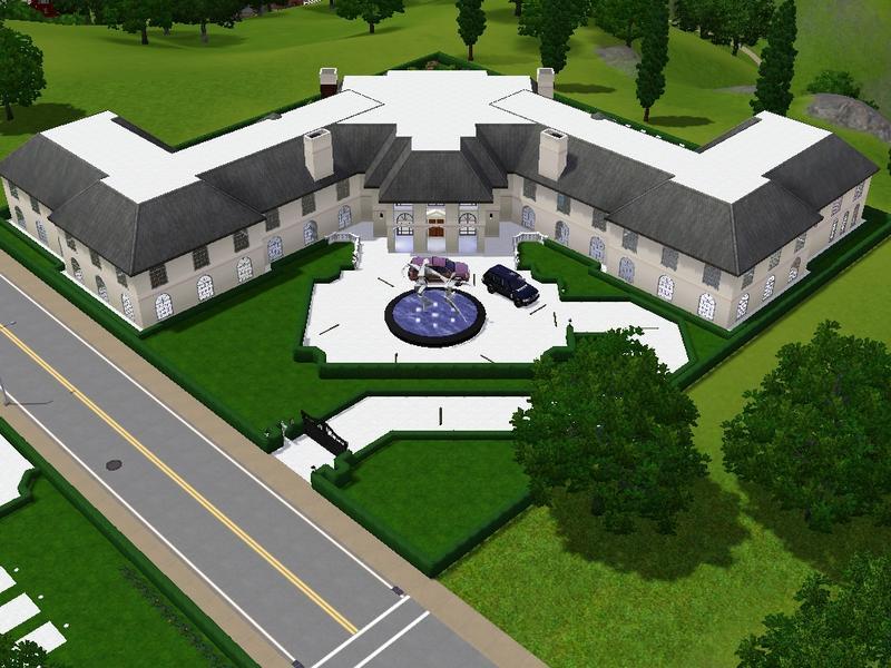 Treyvon B S Spelling Manor