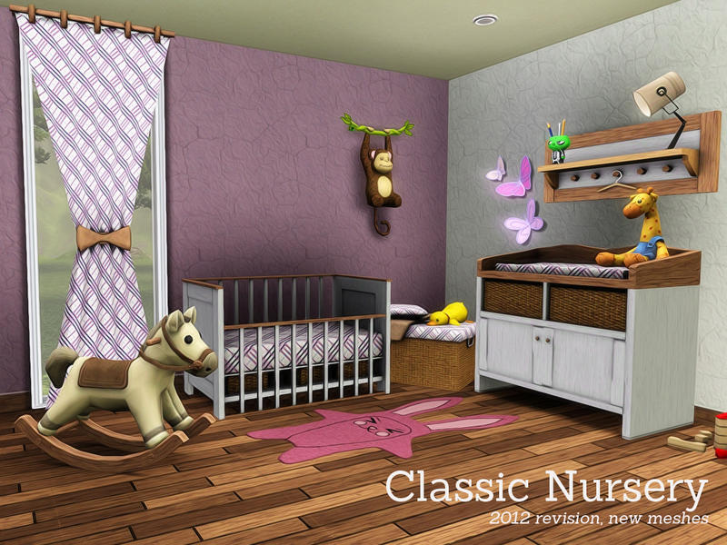 Angela S Classic Nursery