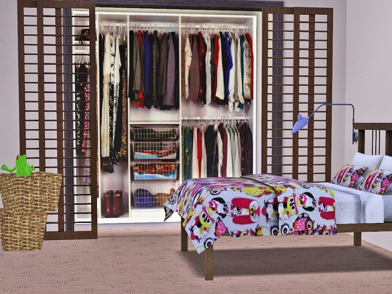 Patrymad 39 S Realistic Dressing Room 003
