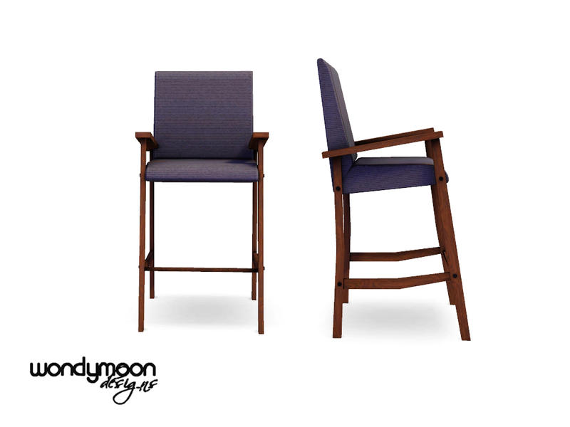 wondymoons Copper Bar Stool : w 800h 600 2156683 from www.thesimsresource.com size 800 x 600 jpeg 28kB