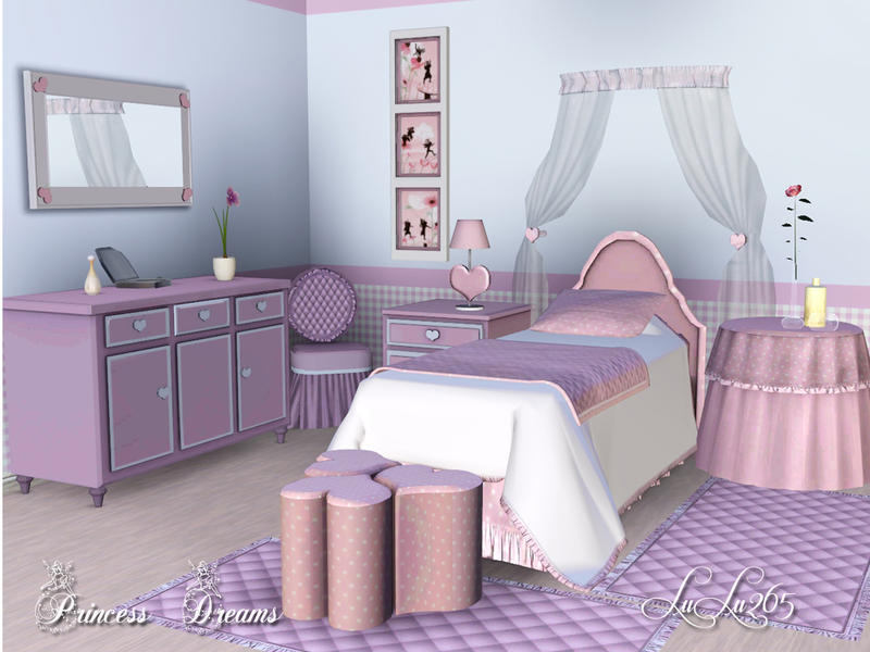 Sims 4 Cc Furniture Beds Frames