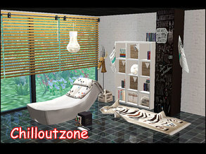 1,137 CreationsDownloads / Sims 2 / Sets / Rooms / Living Rooms Part 17