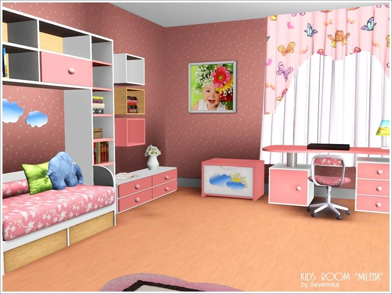 Kids Room Sims  Download