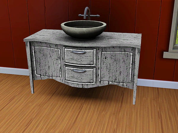 shabby chic bathroom sink thenumberswoman s garage shabby chic bathroom sink 20340