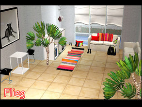 Downloads Sims 2 Sets Rooms Living Rooms