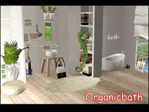 Downloads Sims 2 Sets Rooms Bathrooms