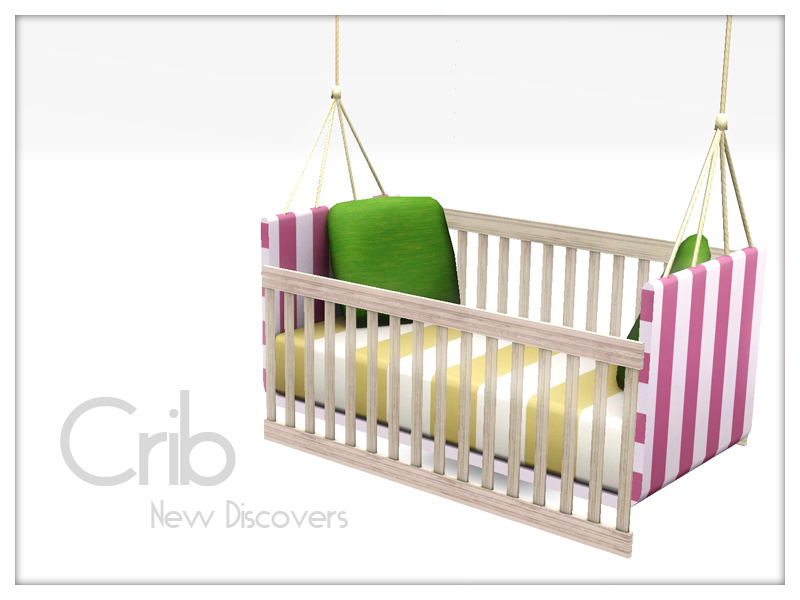 Kiolometros Crib New Discovers