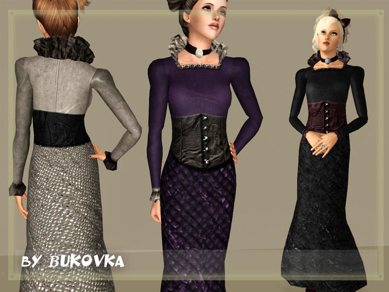 how to become a good witch on sims 3
