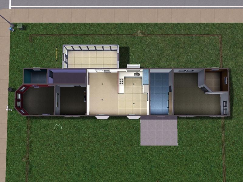 Harlee Guardian S 212 Apple Gate Road Trailer