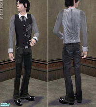 698b10b5cb Downloads   Sims 2   Clothing   Male   Adult   Everyday -  formal