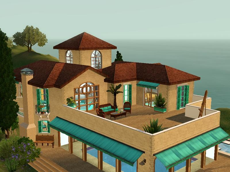 nice montevista com #4: The Sims Resource