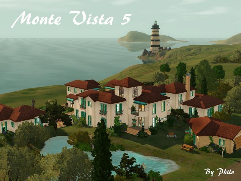 Philo 39 s monte vista 5 for Montevista com