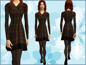 Sims 4 winter jacket