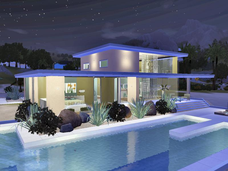 Chemy 39 S Beach House Modern