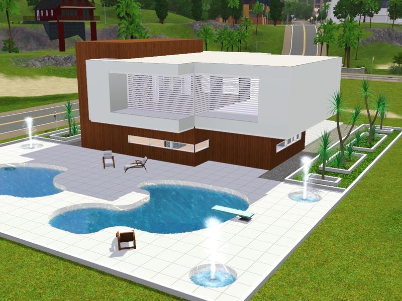 Gox35 39 S Modern Family House