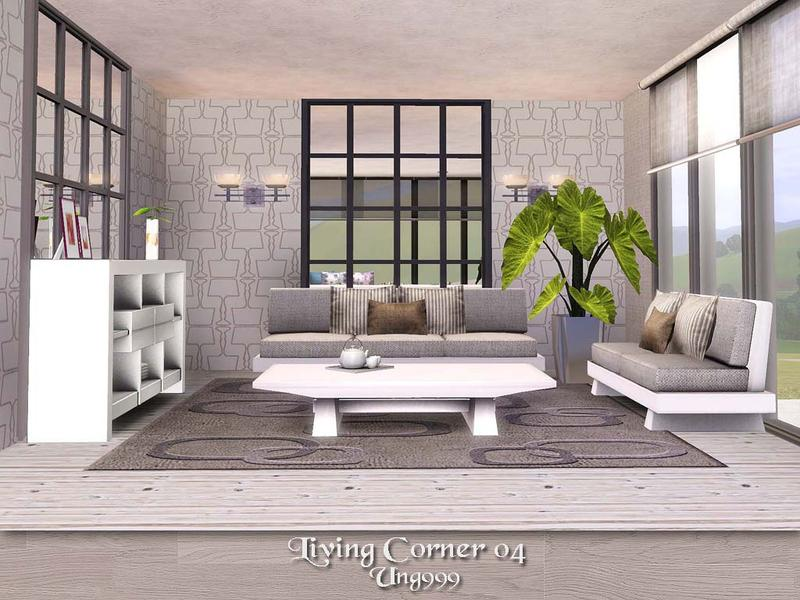 ung999\'s Living Corner 04