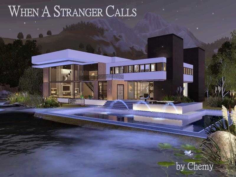 Chemy S When A Stranger Calls