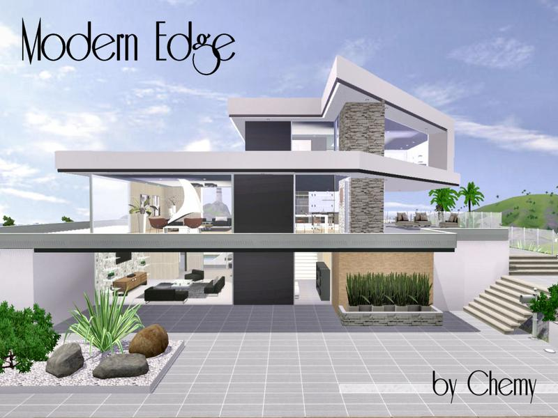 Awesome Sims 3 Garage Ideas Selection