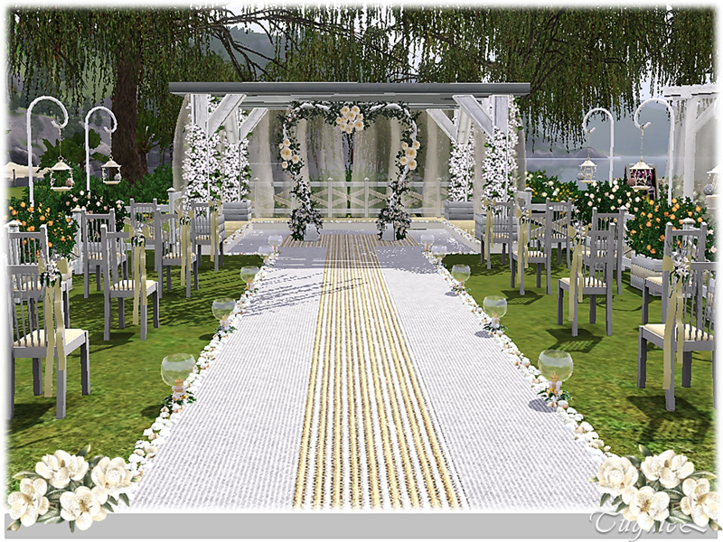 TugmeL's Summer Wedding Place [Full Furnished]