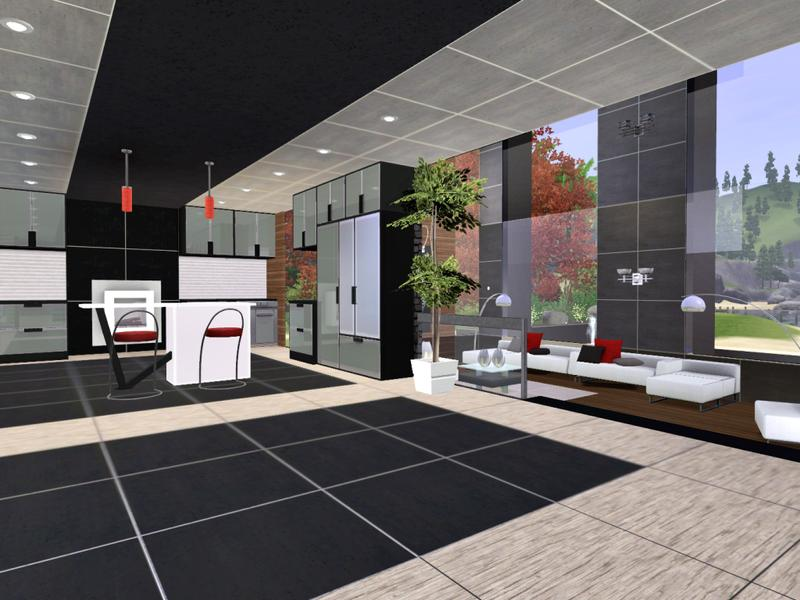 chemy's Luxus ~ Modern Living - fixed