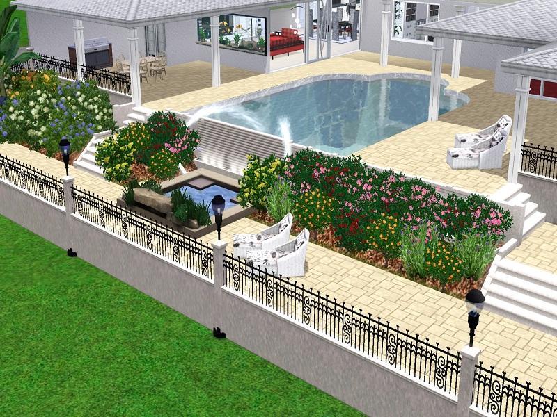 ella47's Villa Sweet Home