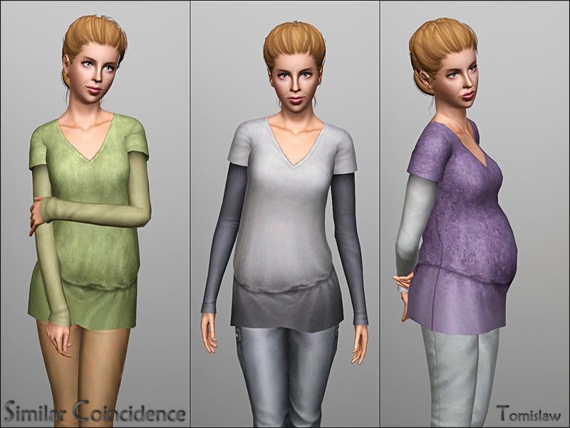 Sims 3 Celebrity Luxury House VR .2 (Modern Design ...