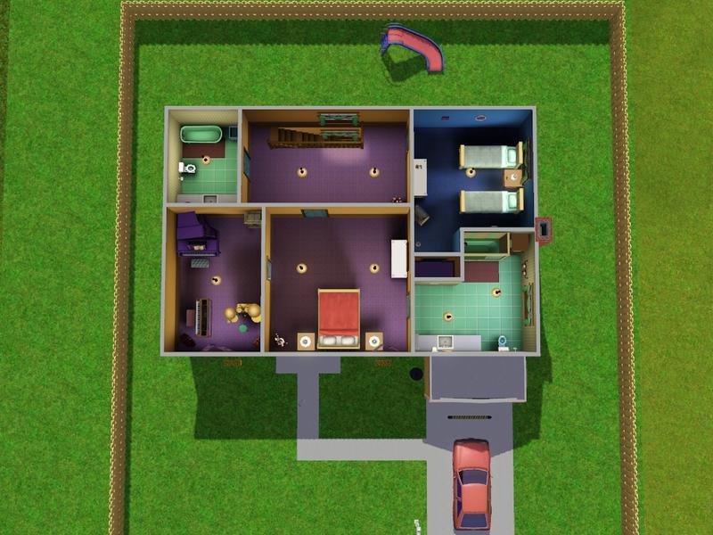 Loko146 S Flanders House