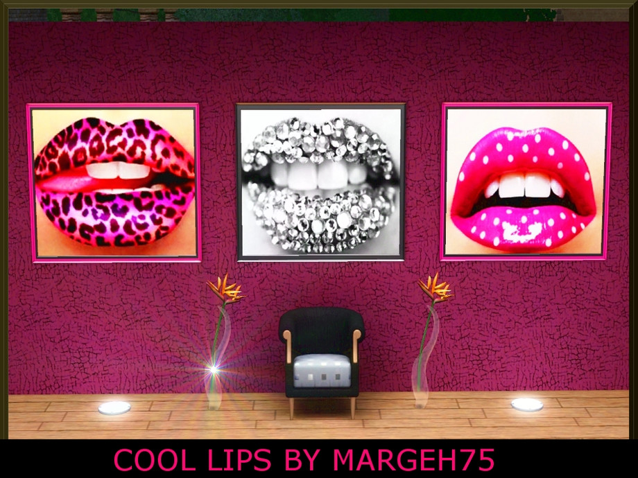 Tsr Archive S Cool Lips By Margeh75