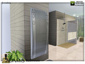 Sims 3 — adamis electric heating deco by jomsims — adamis electric heating deco