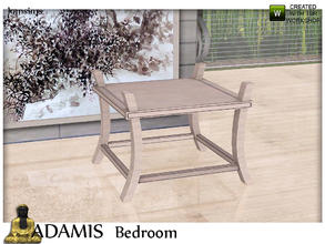 Sims 3 — adamis coffee table  by jomsims — adamis coffee table