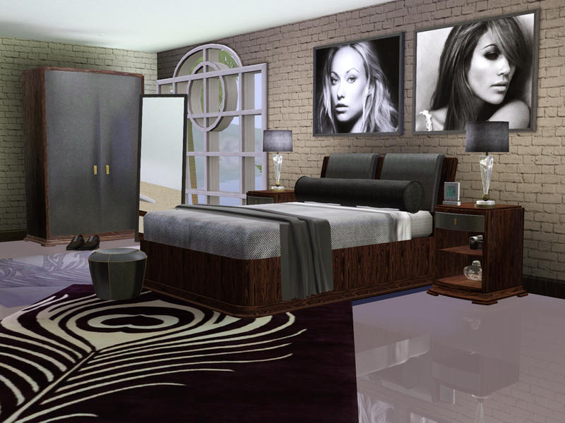 sims 3 master bedroom ideas shinokcr s mens bedroom 19706