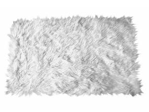 Sims 3 — Adalyn Fur Rug by sim_man123 — A wonderfully soft fur rug for your sims to walk on happiness. Made by sim_man123