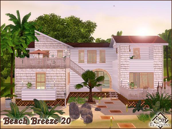 Devirose 39 s beach breeze 20 for Beach house 3 free download