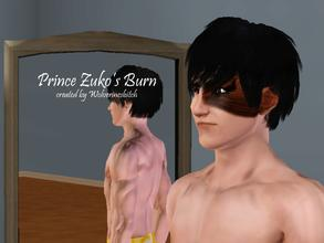 Sims 3 Scars Wounds