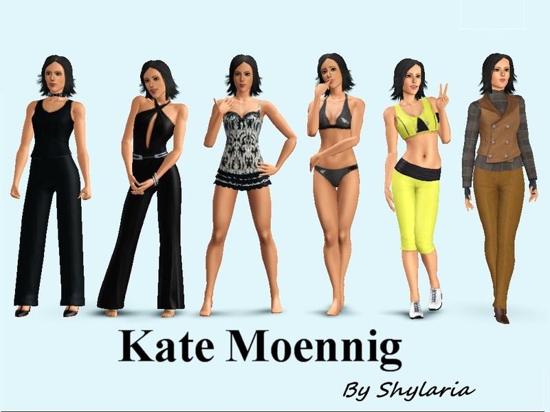 image Katherine moennig the l word
