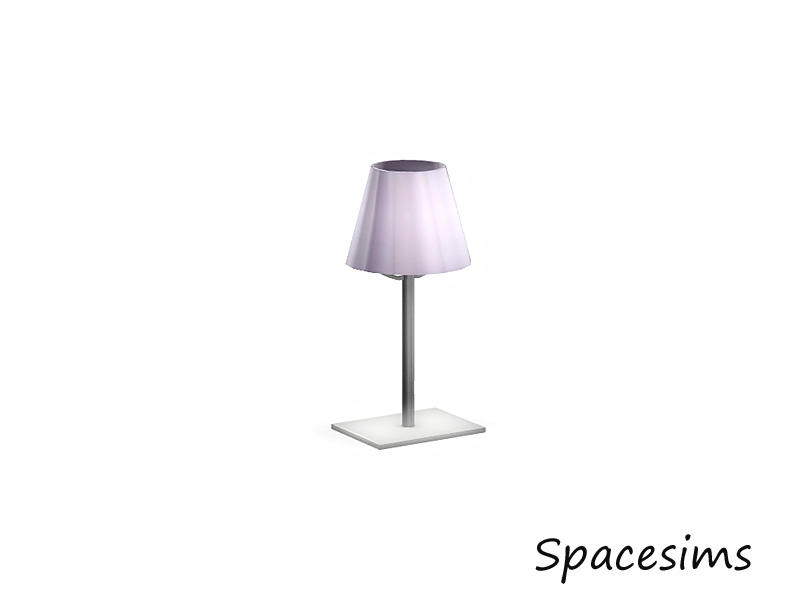 Spacesims 39 lilith teen room table lamp - Table lamps for teens ...