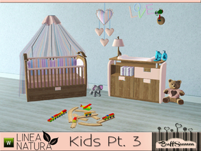 86 creations downloads sims 3 sets objects nursery