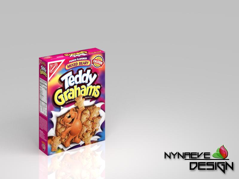 NynaeveDesign\'s Snacks - Kitchen Decoration